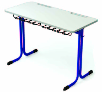 Modern (Double table)