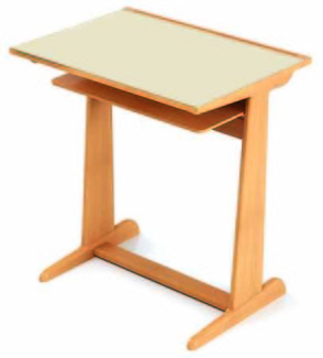 Star (Single table)