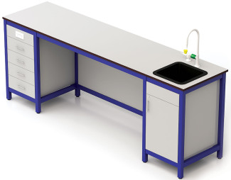 Teacher-bench-240X60-(Steel)