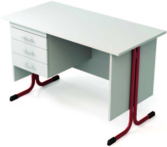 three drawer (Modern )