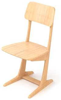 Star-Chair